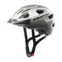 Cratoni Велошлем Cratoni C-Swift антрацит глянцевый