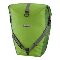 Ortlieb Велосипедная гермосумка Back Roller Plus lime-moss green