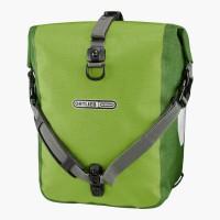 Ortlieb Гермосумка велосипедная Sport Roller Plus lime-moss green 12,5 л