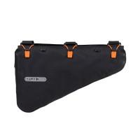 Ortlieb Велосипедная гермосумка на раму Frame-Pack RC 4 л black matt
