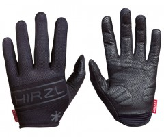 Hirzl Велоперчатки Hirzl GRIPPP Comfort FF all black