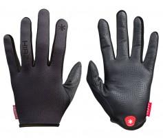 Hirzl Велоперчатки Hirzl GRIPPP Light FF all black