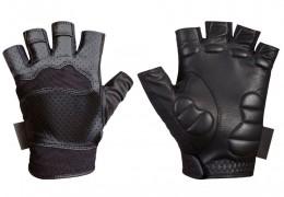Hirzl Велосипедные перчатки Hirzl GRIPPP Urban SF all black