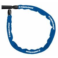 Trelock Велозамок цепной BC 115/110/4 blue