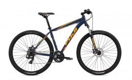 """Велосипед горный Fuji Nevada 29"""" 1.9 рама 21"""" черный"""