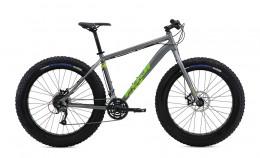 """Велосипед фэтбайк Fuji Wendigo 26"""" 1.3"""