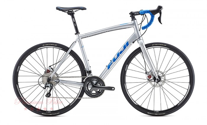 FUJI Bikes Велосипед шоссейный Fuji Sportiff 1.5 Disc 58 см XL