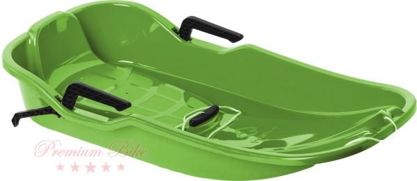Hamax Санки управляемые Sno Glider зеленые
