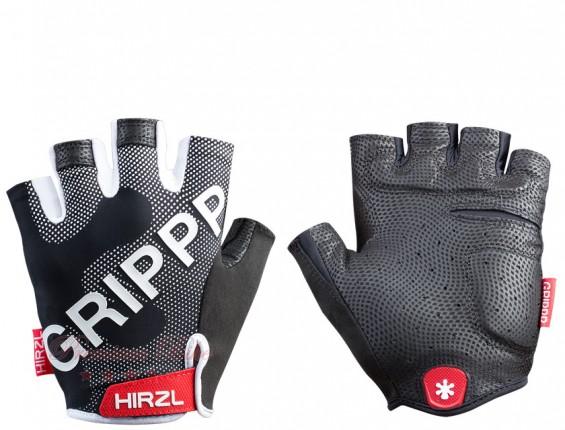 Hirzl Велосипедные перчатки Hirzl GRIPPP Tour SF 2.0 white/black