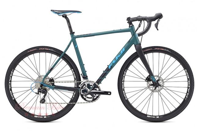FUJI Bikes Велосипед шоссейный Fuji Jari 1.3