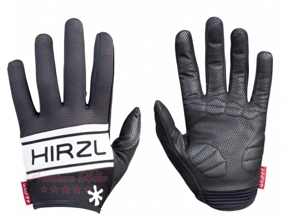 Hirzl Велоперчатки Hirzl GRIPPP Comfort FF black