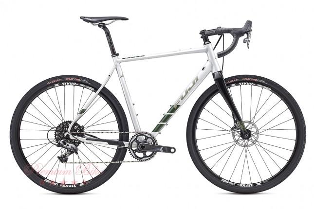 FUJI Bikes Велосипед шоссейный Fuji Jari 1.1