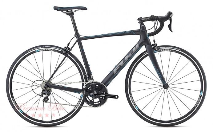 FUJI Bikes Велосипед шоссейный Fuji SL 3.3