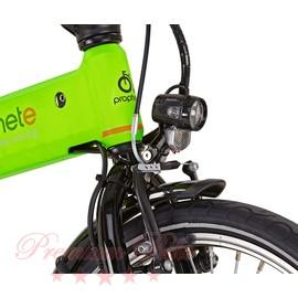 Prophete Электровелосипед Prophete Navigator 6.1 складной