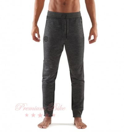 SKINS Штаны спортивные мужские Binary Tech Fleece Pant