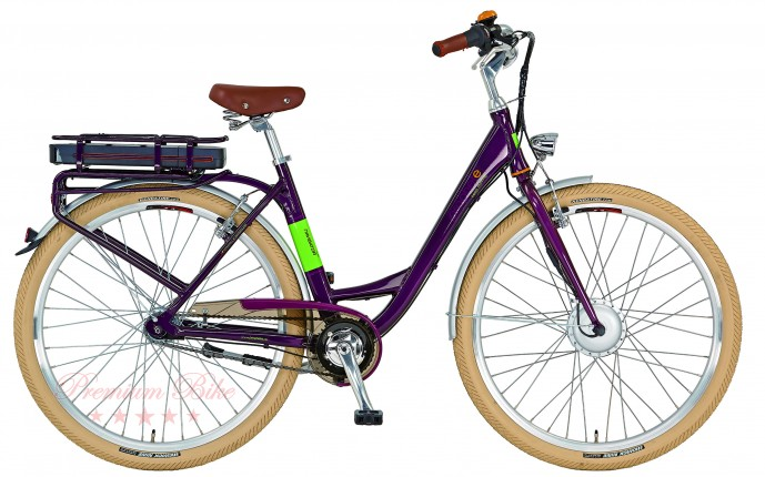 Prophete Ёлектровелосипед Prophete Navigator Flair дамский