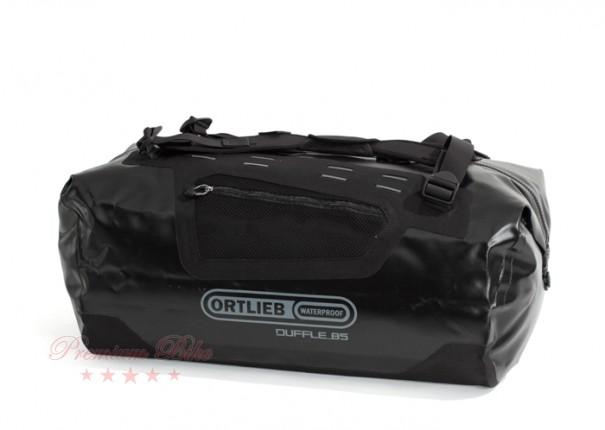 Ortlieb Гермобаул-рюкзак Duffle black 85 л