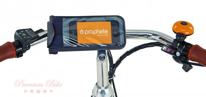 Prophete Электровелосипед Prophete Navigator Flair мужской