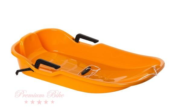 Hamax —анки управл¤емые Sno Glider оранжевые