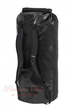 Ortlieb Гермомешок-рюкзак X-Tremer black 113 л
