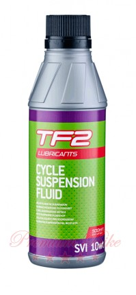 Weldtite Масло вилочное TF2 Cycle Suspension Fluid 10WT 500 мл