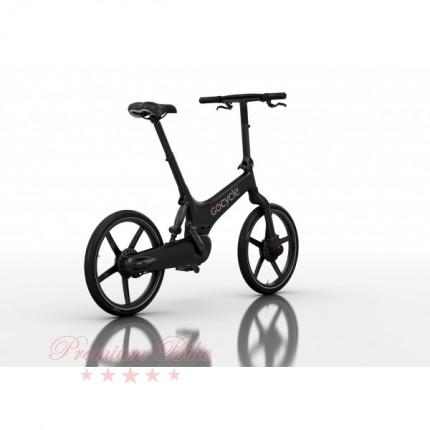 Gocycle Электровелосипед Gocycle G3 черный