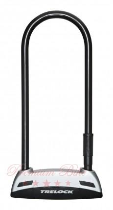 Trelock Велозамок U-образный SILVERLINE B 3 108-230 ZB 402