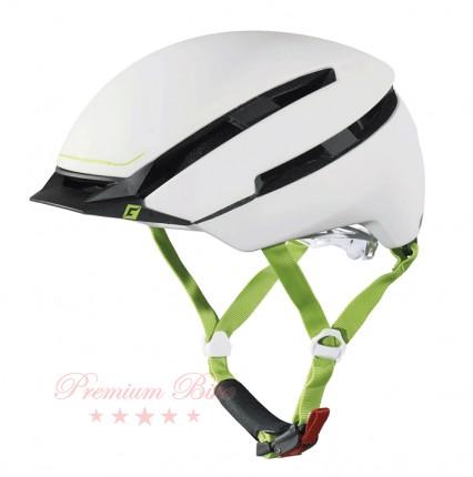 Cratoni Велошлем Cratoni C-LOOM белый