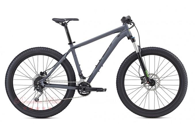 "FUJI Bikes Велосипед фэтбайк Fuji Beartooth 27,5""+ 1.3"