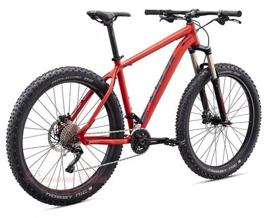 "FUJI Bikes Велосипед фэтбайк Fuji Beartooth 27,5""+ 1.1"