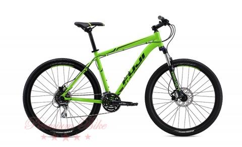 "FUJI Bikes Велосипед горный Fuji Nevada 27,5"" 1.6"