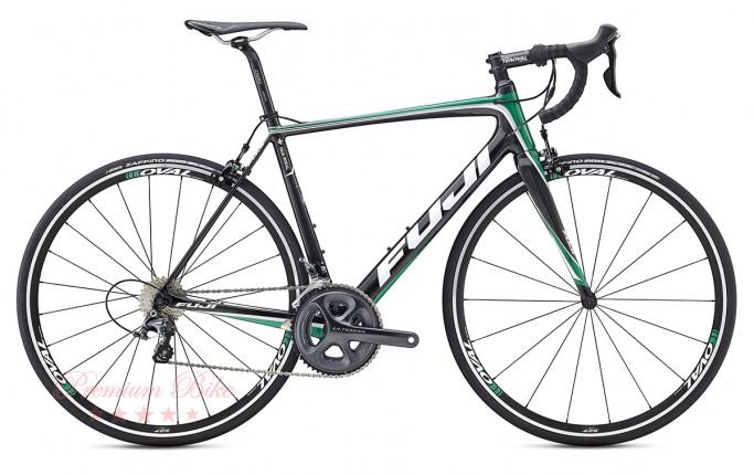 FUJI Bikes Велосипед шоссейный Fuji SL Team Replica