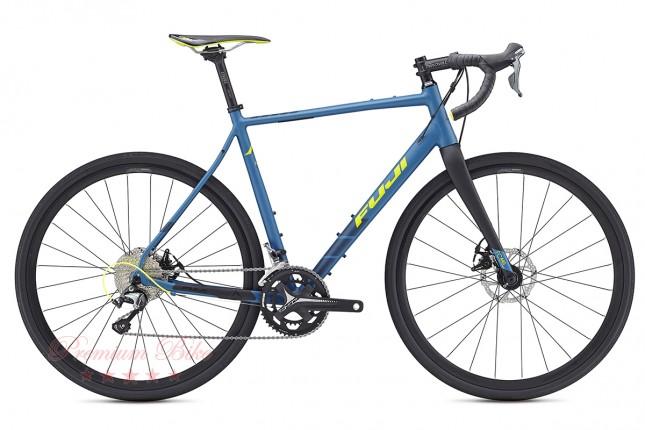 FUJI Bikes Велосипед шоссейный Fuji Jari 1.7
