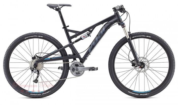 "FUJI Bikes Велосипед горный Fuji Outland 29"" 1.3"