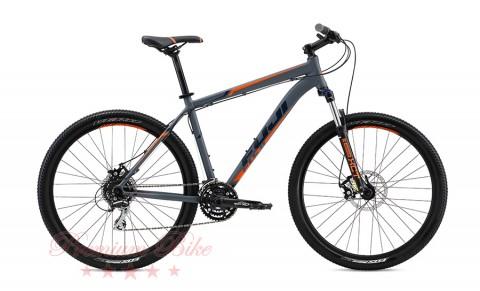 "FUJI Bikes Велосипед горный Fuji Nevada 27,5"" 1.7 LTD"