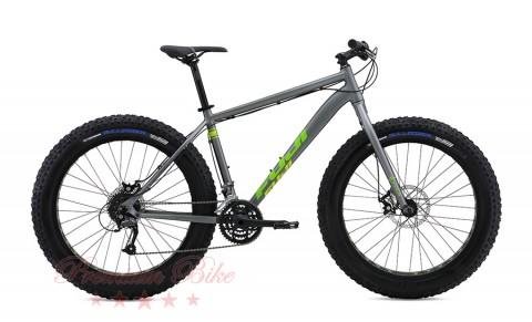 "FUJI Bikes Велосипед фэтбайк Fuji Wendigo 26"" 1.3"